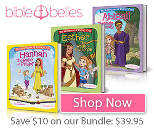 Bible Belles: Real Heroes for Real Girls - - Save $10
