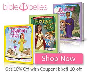 Bible Belles Coupon Code
