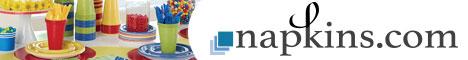 Shop Napkins.com Online