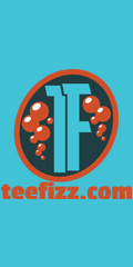 TeeFizz-Pop-Culture-T-Shirts