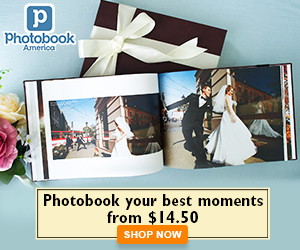 Photobooks from $14.50 with code LSPB15