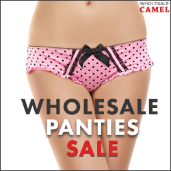 WholesaleCamel.com - Fashion Lingerie at Wholesale Prices