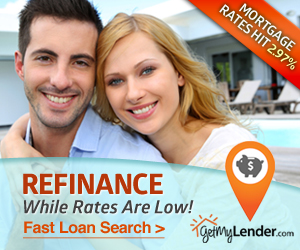 Refinance While Rates are Low