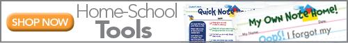 Home-School Tools