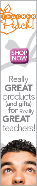 Teacher Peach SHOP- REALLY Great Products for REALLY Great Teachers