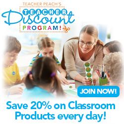 Teacher Discount Program