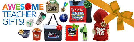 Awesome Teacher Gifts!