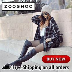 ZooShoo - Free Shipping on all orders
