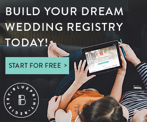 FREE Wedding Registry at BlueprintRegistry.com