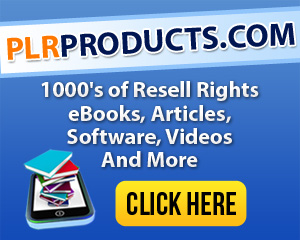1,000's Of Resell Rights Products (Set 3)