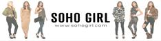 Soho Girl Coupon Code