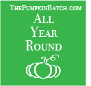 Pumpkin Year Round: The Pumpkin Batch