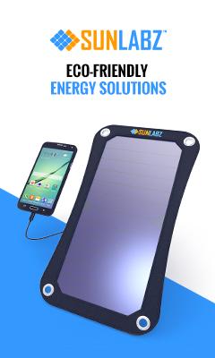 Sunlabz Batteries