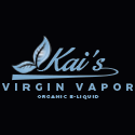 Kai's Virgin Vapor Home