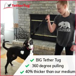 Big Tether Tug