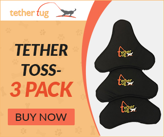 Tether Toss - 3 Pack