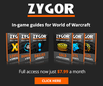 Zygor's Guide for the World of Wacraft