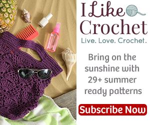 I Like Crochet Subscription