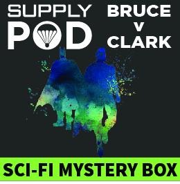 Supply Pod - Bruce v Clark