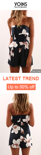 Up to 50% off for latest trend