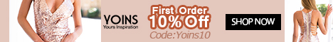 10% Off for the first order