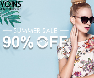 up to 90% off for Summer Sale