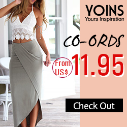 Co-ords from US$11.95