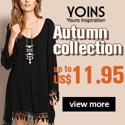 Yoins Fashion Collection
