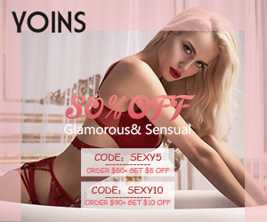 Go to store Yoins