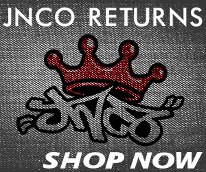 JNCO Returns Shop Now
