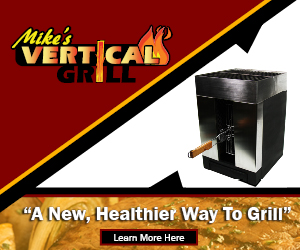 Mike's Vertical Grill