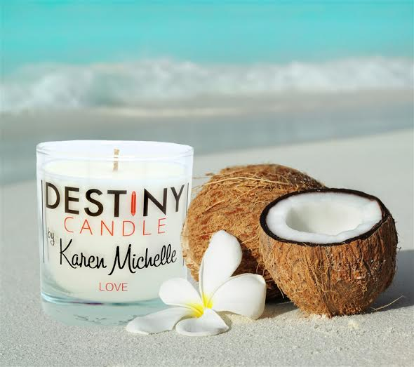 Buy Destiny Candles Now