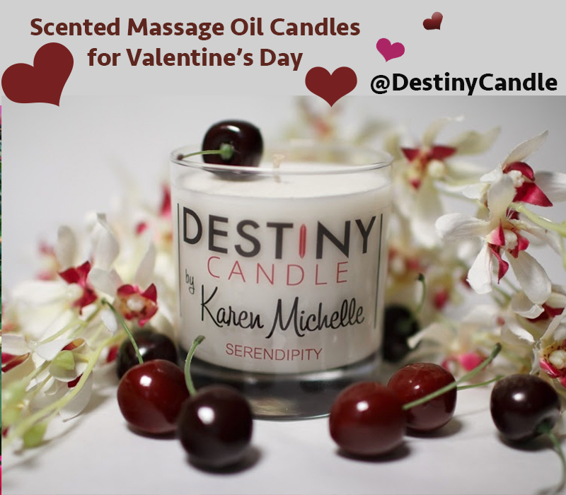 Destiny Candles Karen Michelle Discount Codes