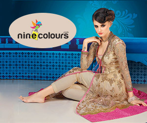 Suits online shopping exclusive collection at ninecolours.com