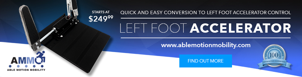 Able Motion Mobility Coupon Code
