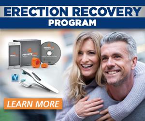 Private Gym & Reflexonic, Innovative Urological Solutions - Erection Recovery Program
