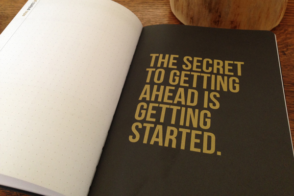 Commit30 Planner - Commit to your dreams and goals.