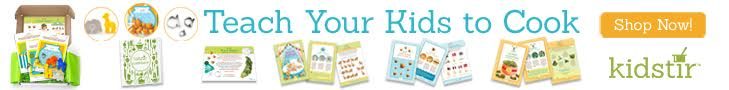 Teach your kids to cook. This is an amazing chore to help boost confidence in kids