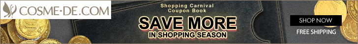Shopping Carnival Coupon Book. SAVE MORE in Shopping Season. Save Now