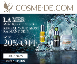 La Mer. Make Way For Miracles. Reveal Your Most Radiant Skin. Up to 20% Off. SHOP NOW