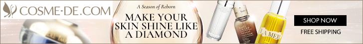 A Season of Reborn. Make Your Skin Shine Like a Diamond.