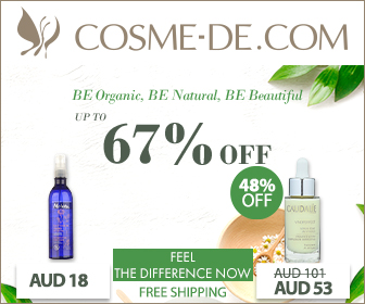 [Up to 67%OFF] BE Organic, BE Natural, BE Beautiful. [FEEL THE DIFFERENCE NOW]