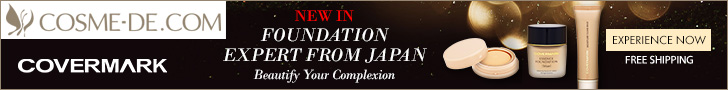 Covermark New In. Foundation Expert from Japan. Beautify Your Complexion. SHOP NOW