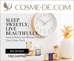 Sleep Sweetly, Live Beautifully. Luxury Beauty and Skincare Products Every Home Needs.Build Your Perfect Look Here