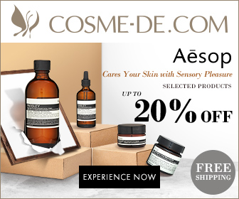 [Selected Products Up to 20% Off] Aesop.Cares Your Skin with Sensory Pleasure..[Experience Now]