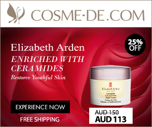 Elizabeth Arden. Enriched With Ceramides. Restores Youthful Skin. Experience Now.