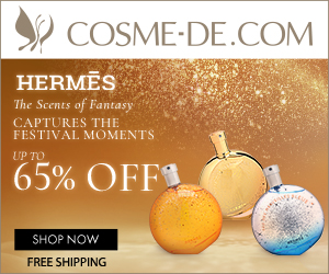 Hermes. The Scents of Fantasy. Captures the Festival Moments. Up to 65% Off. SHOP NOW