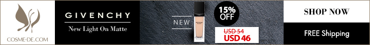[SHOP NOW]NEW Givenchy.New Light On Matte.