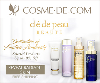 Clé de Peau Beauté.Destination of Limitless Luminosity.Selected Products Up to 18 % Off.[Reveal Radiant Skin]