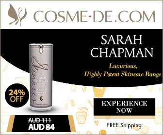 [Up to 24%off now!]Sarah Chapman.Luxurious, Highly Potent Skincare Range.Awaken to Plump, Smooth, Glowy Skin.Experience Now